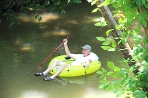 Walden's Creek