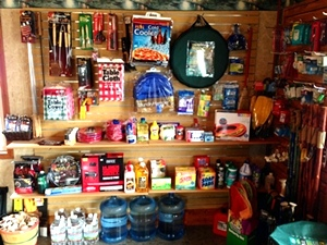 Store Items for sale