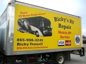 Ricky's RV Repair