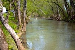 Creekside Rv Creek Photos