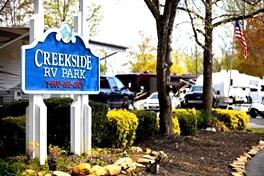 Creekside Rv Park Photos
